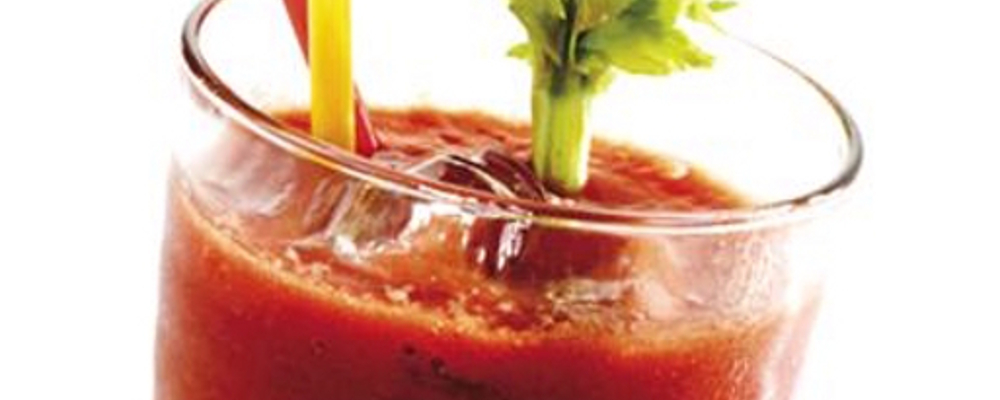 Le Bloody Mary