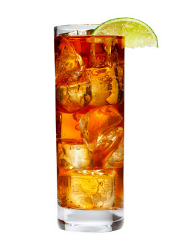 Le Long Island Iced Tea