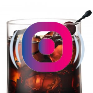 logo video Black Russian
