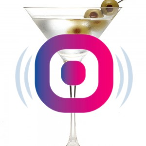 logo video Vodka Martini
