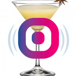 logo video Absinthe Cocktail